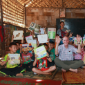 Praying with Refugees in Thailand: accompaniment is the cornerstone of service